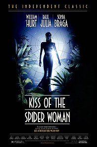 Kiss of the Spider Woman #2