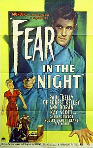 Fear in the Night #2