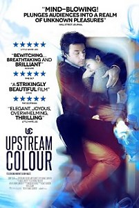 Upstream Color #1