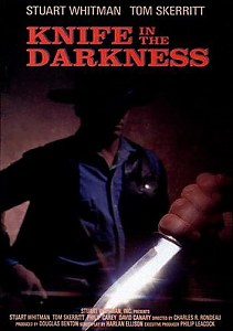 Knife in the Darkness #2