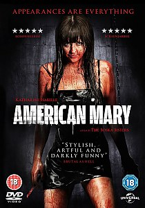 American Mary #1