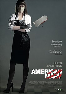 American Mary #2