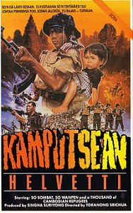 Kampuchea: The Untold Story #1