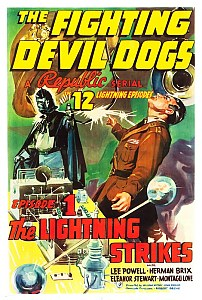 The Fighting Devil Dogs #2