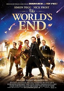 The World's End #1
