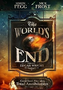 The World's End #2