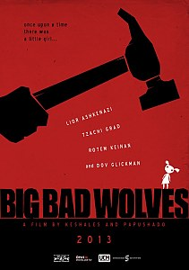 Big Bad Wolves #2