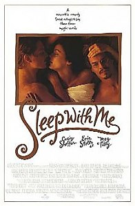 Sleep with Me #1