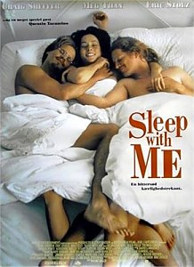 Sleep with Me #2