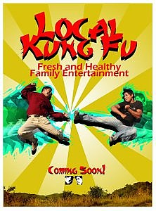 Local Kung Fu #1