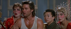 Big Trouble in Little China [1]
