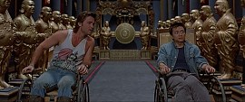 Big Trouble in Little China [2]