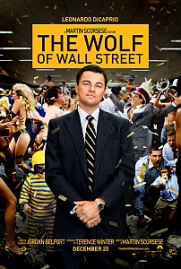 The Wolf of Wall Street #1