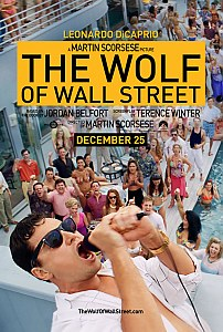 The Wolf of Wall Street #2