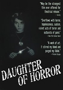 Daughter of Horror #2