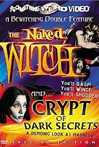 The Naked Witch #2