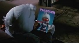 Howard the Duck [1]