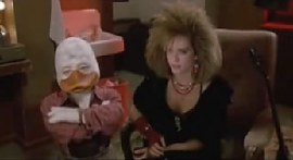 Howard the Duck [3]
