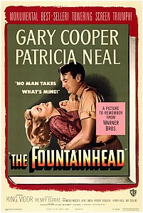The Fountainhead #1