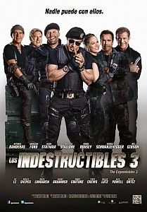 The Expendables 3 #2