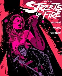Streets of Fire #2