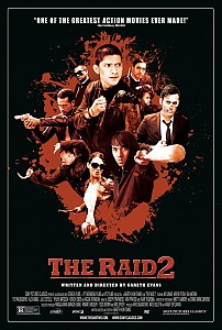 The Raid 2: Berandal #1