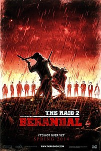 The Raid 2: Berandal #2