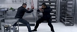 The Raid 2: Berandal [2]