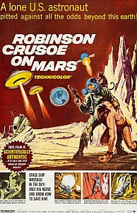 Robinson Crusoe on Mars #2