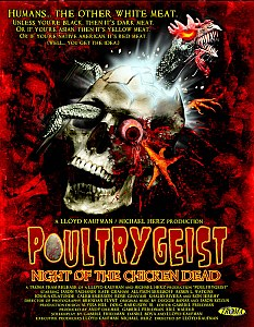 Poultrygeist: Night of the Chicken Dead #1