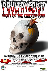 Poultrygeist: Night of the Chicken Dead #2