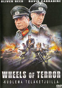 Wheels of Terror #1
