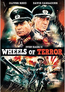 Wheels of Terror #2