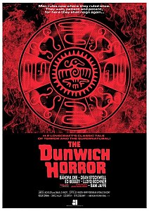 The Dunwich Horror #2