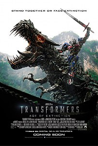 Transformers: Age of Extinction #2