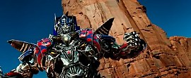 Transformers: Age of Extinction [1]