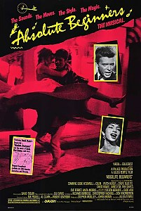 Absolute Beginners #1