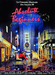 Absolute Beginners #2