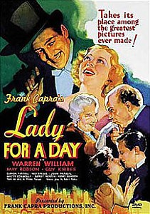 Lady for a Day #1
