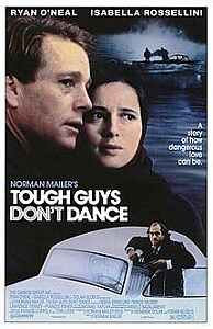 Tough Guys Don't Dance #1