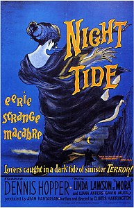 Night Tide #1