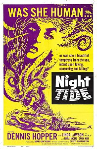 Night Tide #2