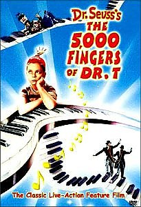 The 5,000 Fingers of Dr. T. #1