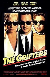 The Grifters #1