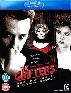 The Grifters #2