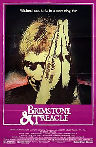 Brimstone & Treacle #1