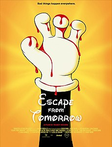 Escape from Tomorrow #1