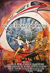 Escape from Tomorrow #2