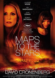 Maps to the Stars #1