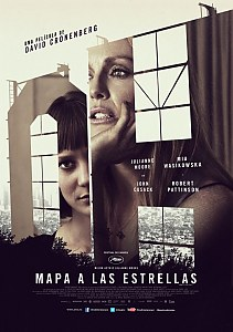 Maps to the Stars #2